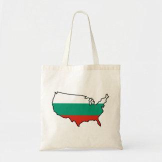 La bolsa de asas ligera: Búlgaro en los E.E.U.U.