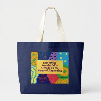 La bolsa de asas maravillosa de la abundancia