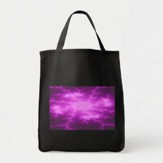La bolsa de asas mega del ultramarinos del fractal