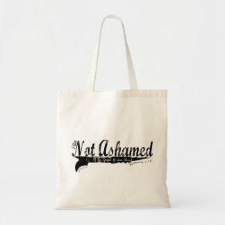 La bolsa de asas (negra) no avergonzada