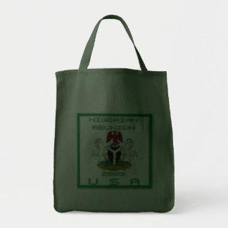 LA BOLSA DE ASAS NIGERIANA DE LA REUNIÓN