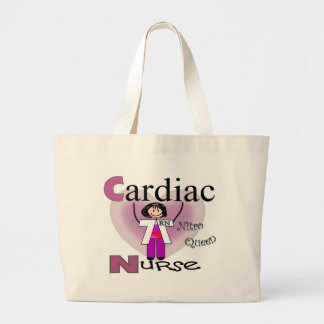 la bolsa de asas NITRO de la REINA de la enfermera
