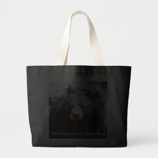 La bolsa de asas norteamericana 3 del oso negro