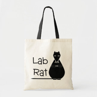 La bolsa de asas o la bolsa de libros de la rata d