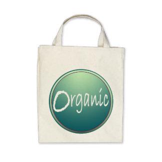 La bolsa de asas orgánica