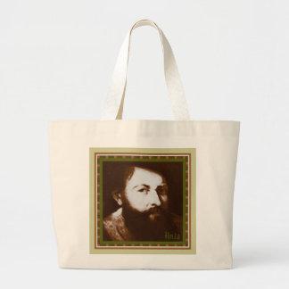 La bolsa de asas orgánica de Juan Bautista de Anza