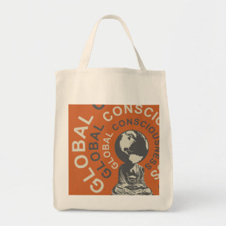 La bolsa de asas orgánica de la conciencia global