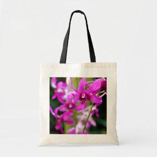 La bolsa de asas - orquídea