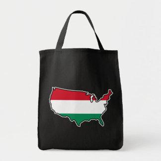 La bolsa de asas oscura: Húngaro en los E.E.U.U.