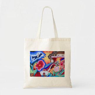 La bolsa de asas para la imaginación