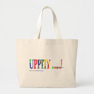 La bolsa de asas para las mujeres Uppity: La colec
