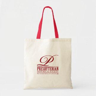 La bolsa de asas presbiteriana de la sociedad hist