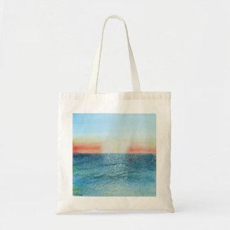 La bolsa de asas que ofrece el paisaje marino No.2