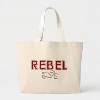 La bolsa de asas rebelde