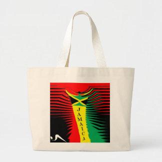 La bolsa de asas rebelde de U Seet Jamaica
