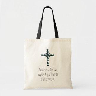 La bolsa de asas religiosa
