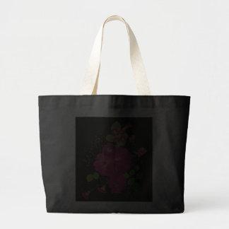 La bolsa de asas salvaje de los rosas