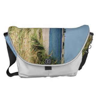 La bolsa de capa Fehmarnsund Bolsas De Mensajería