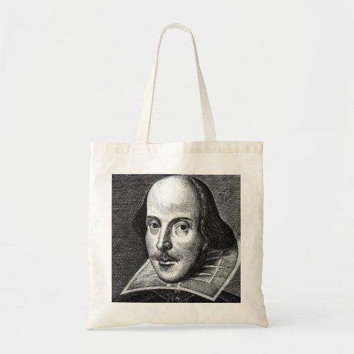 La bolsa de libros de Shakespeare