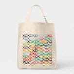 La bolsa de libros del AMOR de XOXO