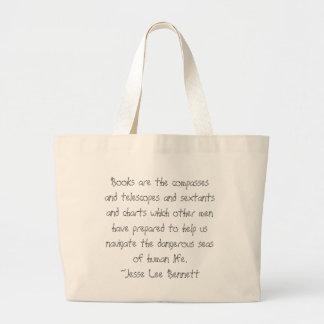 La bolsa de libros del mar