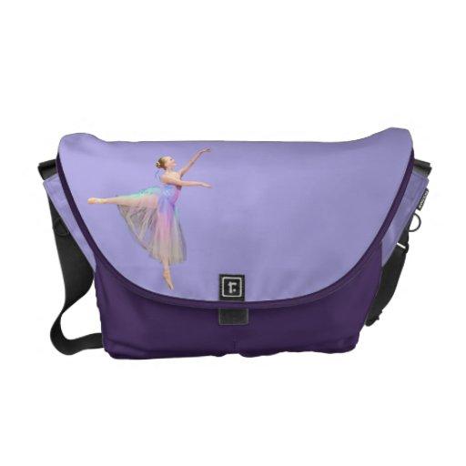 La bolsa de mensajero adaptable del carrito de la  bolsas de mensajería