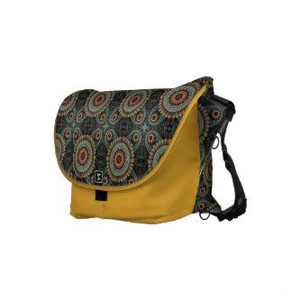 La bolsa de mensajero de Essaouira Bolsas De Mensajería