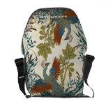 La bolsa de mensajero de la bella arte del bolsa messenger