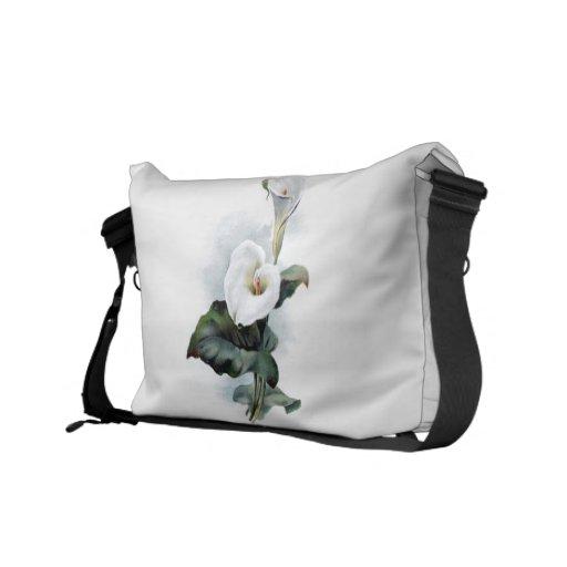 La bolsa de mensajero de la cala bolsa de mensajeria