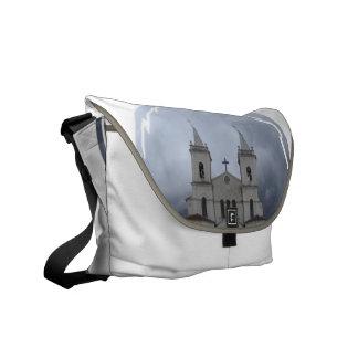 La bolsa de mensajero de la catedral bolsas messenger