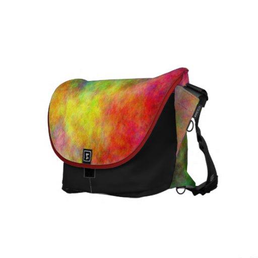 La bolsa de mensajero de la fiesta bolsas de mensajería
