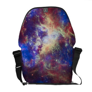 La bolsa de mensajero de la nebulosa del Tarantula Bolsa De Mensajeria