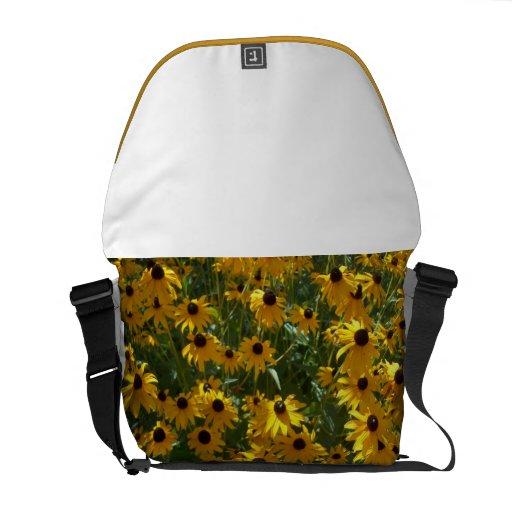La bolsa de mensajero de la primavera bolsas messenger