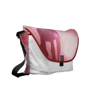La bolsa de mensajero de la silueta del caballo bolsas de mensajería