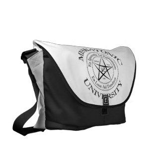 La bolsa de mensajero de la universidad de Miskato Bolsas De Mensajería