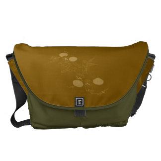 La bolsa de mensajero de las liebres del arbolado  bolsa messenger