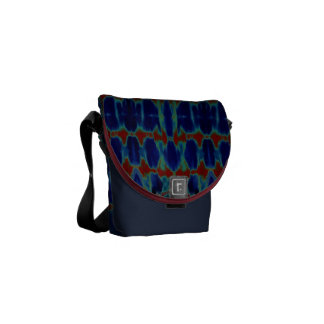 La bolsa de mensajero de moda de los accesorios de bolsa messenger