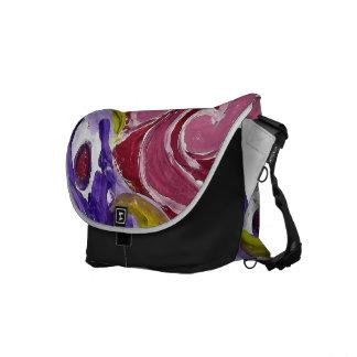 La bolsa de mensajero del amor bolsas de mensajeria