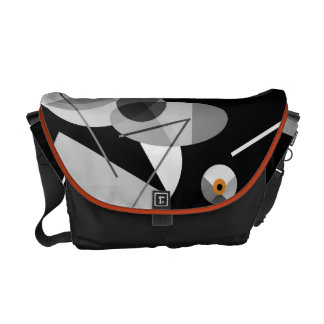 La bolsa de mensajero del carrito Carnival-2 Bolsa De Mensajeria