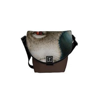 La bolsa de mensajero del carrito de la koala bolsa de mensajería