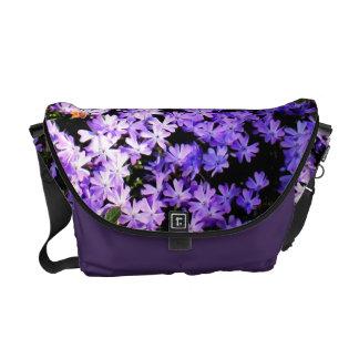 """La bolsa de mensajero del carrito de la """"primavera bolsa de mensajería"""