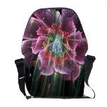La bolsa de mensajero del carrito de la primavera bolsas messenger