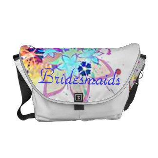 La bolsa de mensajero del carrito de las damas de  bolsas messenger