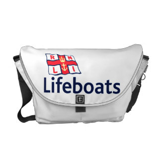 La bolsa de mensajero del carrito de los botes sal bolsas messenger
