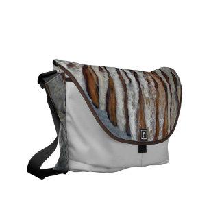 La bolsa de mensajero del carrito de los druidas d bolsas de mensajeria