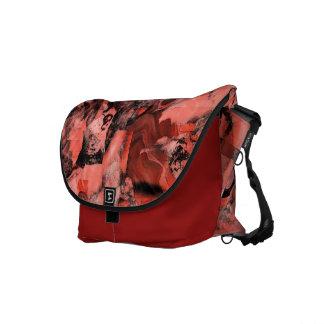 """la bolsa de mensajero del carrito del """"anderswelt"""" bolsa messenger"""