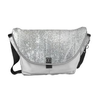 La bolsa de mensajero del carrito del hielo del gr bolsa de mensajeria