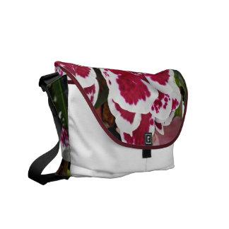 La bolsa de mensajero del carrito del racimo bolsa de mensajeria