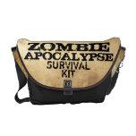 La bolsa de mensajero del equipo de supervivencia  bolsas de mensajería