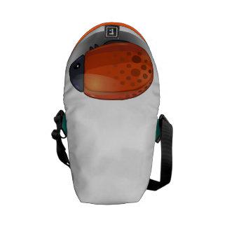 la bolsa de mensajero del escarabajo bolsas messenger